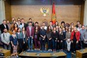 Naši omladinski lideri i liderke na regionalnom treningu ''Youth's advocate''