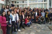 Obrazovanje za globalno građanstvo: gosti iz Italije u Tehničkoj školi u Knjaževcu
