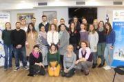 Mladi Balkana za Evropu: međunarodna radionica ''Vladavina prava i osnovna prava''